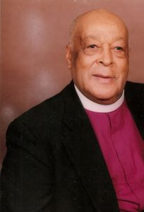 The Late Bishop Bell