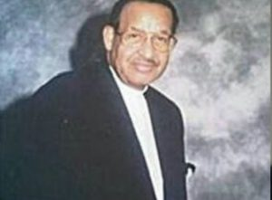 The Late Superintendent Reynolds